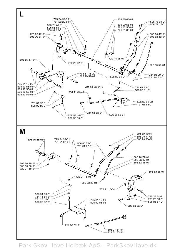 Reservedel Rider 11 Bio, 2002-02, Rider  side 8