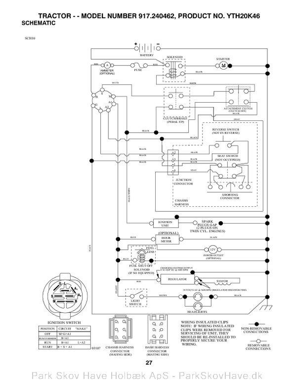 husqvarna tractor engine diagram husqvarna yth20k46 engine diagram husqvarna yth21k46 husqvarna yth2348 wiring diagram #12